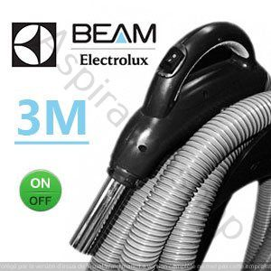 Flexible Beam Electrolux de 3 m avec interrupteur ON/OFF