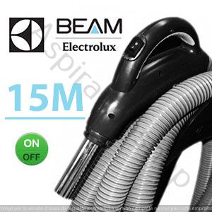Flexible Beam de 15 m avec interrupteur ON/OFF