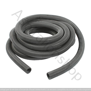 Flexible simple de 1m diametre 32 mm- PAS D EMBOUT
